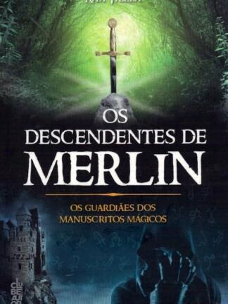 Os Descendentes de Merlin de Rita Vilela
