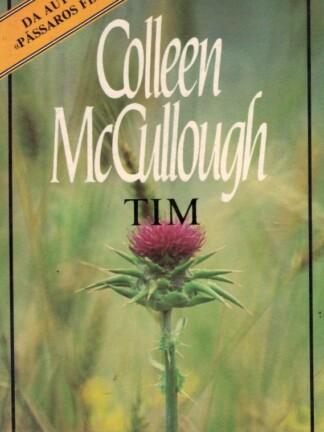 Tim de Colleen McCullough
