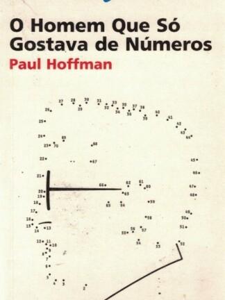 O Homem Que Só Gostava de Números de Paul Hoffman