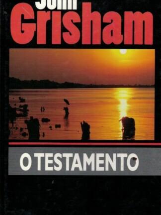 O Testamento de John Grisham
