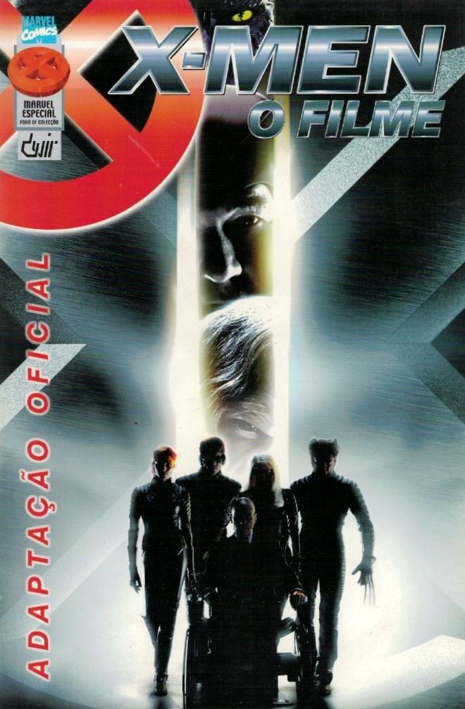 X-Men - O Filme de Ralph Maccio