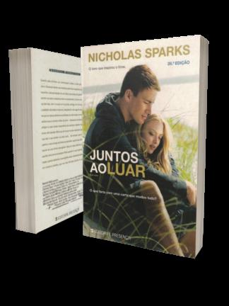 Juntos ao Luar de Nicholas Sparks