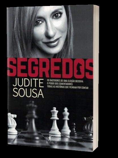 Segredos de Judite de Sousa