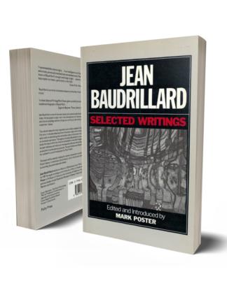 Selected Writings de Jean Baudrillard