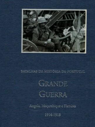 Grande Guerra de Aniceto Afonso