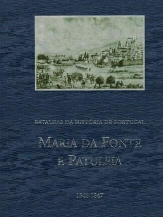 Maria da Fonte e Patuleia de Teresa Nunes