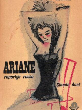 Ariane Rapariga Russa de Claude Anet