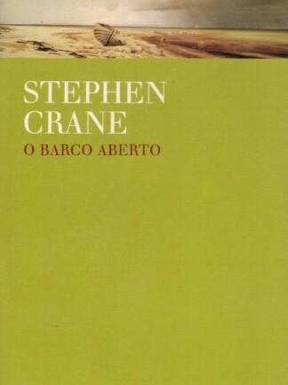 O Barco Aberto de Stephen Crane