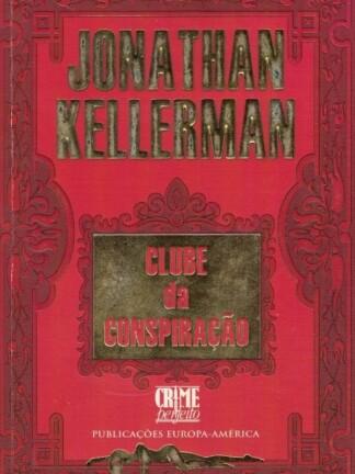 Clube da Conspiração de Jonathan Kellerman