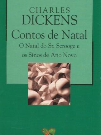 Contos de Natal de Charles Dickens
