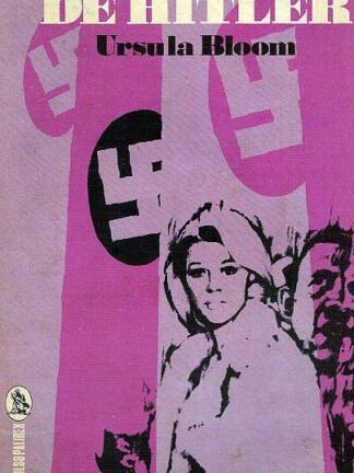 A Eva de Hitler de Ursula Bloom