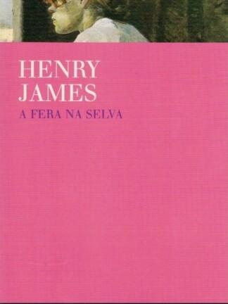 Fera na Selva de Henry James