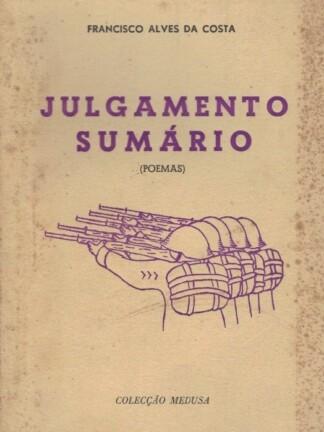 Julgamento Sumário de Francisco Alves da Costa