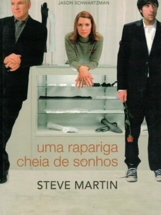 Uma Rapariga Cheia de Sonhos de Steve Martin