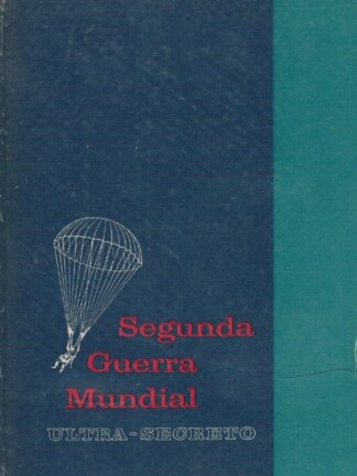 Segunda Guerra Mundial de William L. Shirer