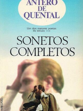 Sonetos Completos de Antero de Quental