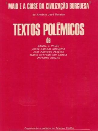 Textos Polémicos de Daniel G. Paulo