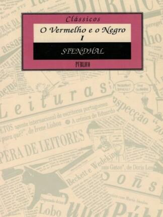 O Vermelho e o Negro de Stendhal