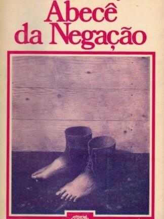 Abecê da Negação de Urbano Tavares Rodrigues