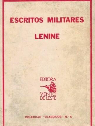 Escritos Militares de Lenine