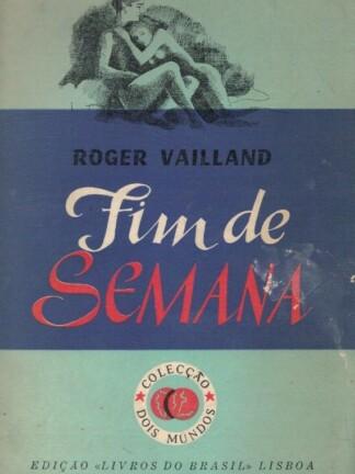 Fim de Semana de Roger Vailland