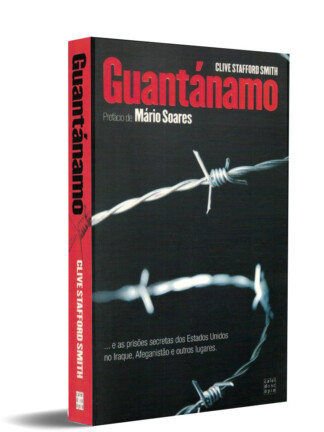 Guantanamo de Clive Stafford Smith