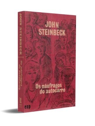 Os Náufragos do Autocarro de John Steinbeck