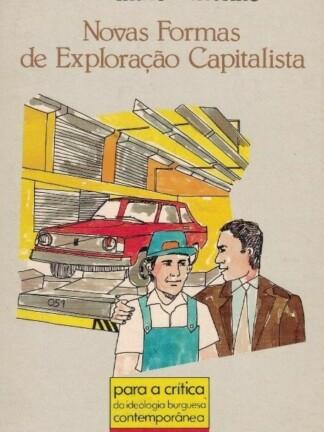 Novas Formas de Exploração Capitalista de E. D. Vilkhovtchenko