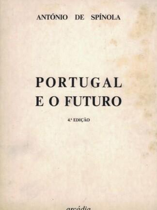 Portugal e o Futuro de António de Spínola