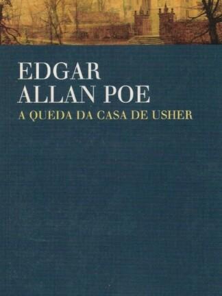 A Queda da Casa de Usher de Edgar Allan Poe