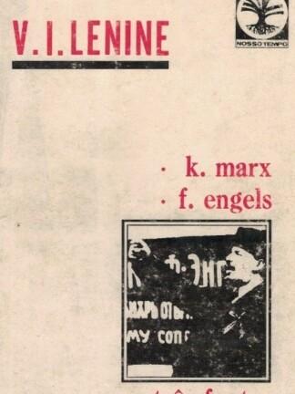 K. Marx F. Engels As Três Fontes de V. I. Lenine