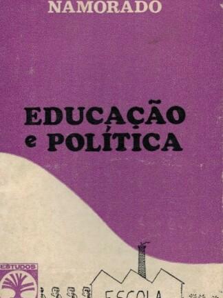 Educação e Polítca de Rui Namorado