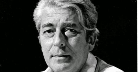 Luís de Sttau Monteiro