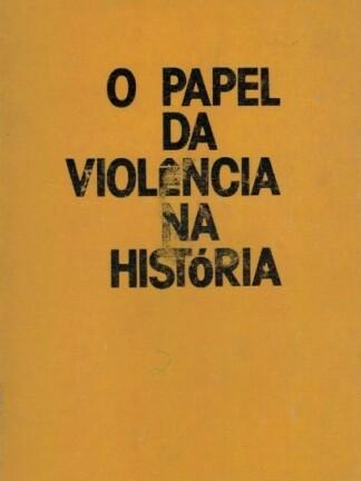 O Papel da Violência na História de Friedrich Engels