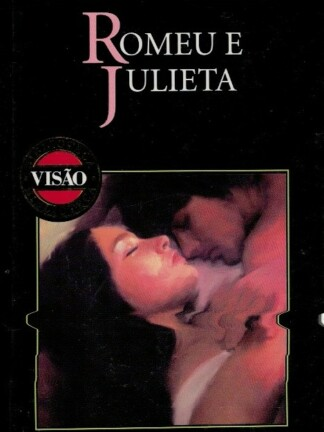 Romeu e Julieta de William Shakespeare