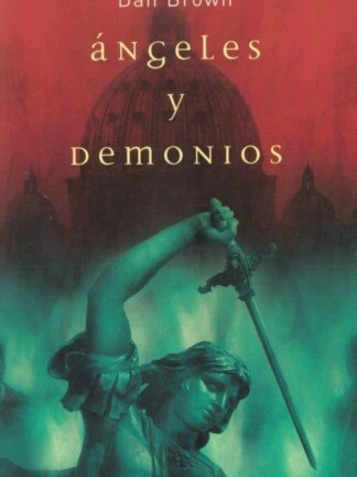 Ángels y Demonios de Dan Brown