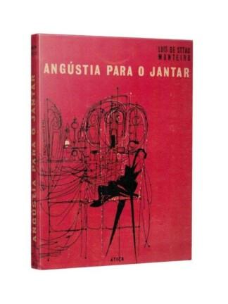 Angústia para o Jantar de Luís de Sttau Monteiro