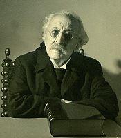 Alfredo Bensaúde