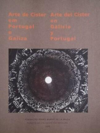 Arte de Cister em Portugal e Galiza de Jorge Rodrigues