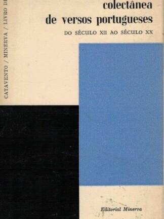 Colectânea de Versos Portugueses de Cabral do Nascimento