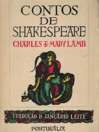 Contos de William Shakespeare