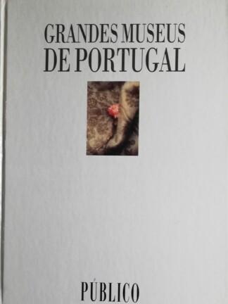 Grandes Museus de Portugal de Jorge Cabello
