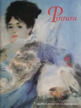 Pintura de Maria Helena Soares Costa