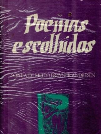 Poemas Escolhidos de Sophia de Mello Breyner Andresen