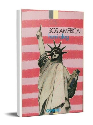 SOS América! de Henri Alleg