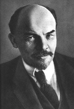 V. I. Lenine