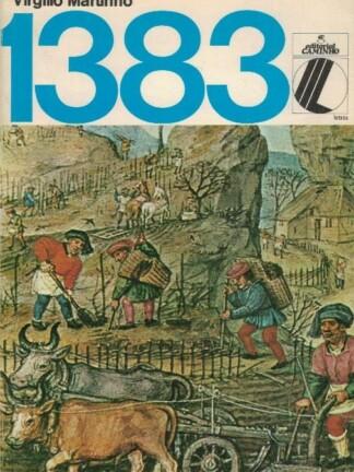 1383 de Virgílio Martinho