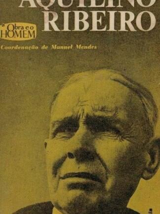 Aquilino Ribeiro de Manuel Mendes