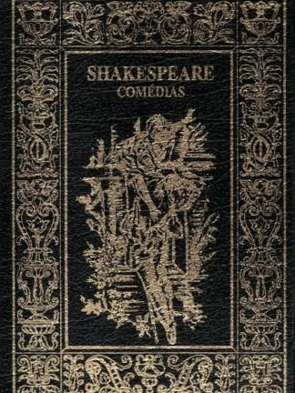 Comédias de William Shakespeare