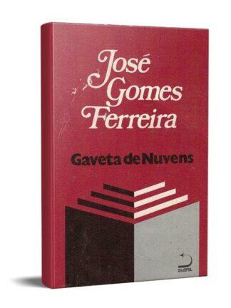 Gaveta de Nuvens de José Gomes Ferreira